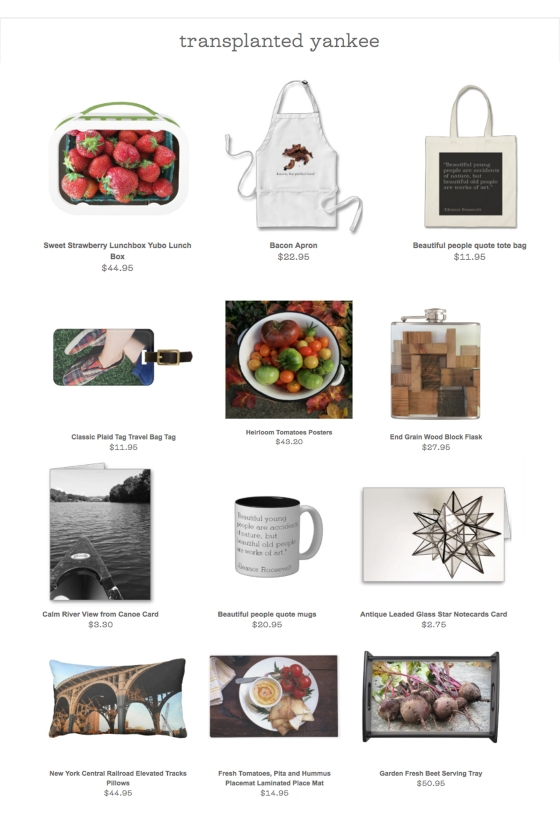 zazzle items