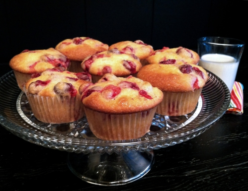 cran-orange muffins3