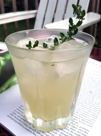 limoncello&gin