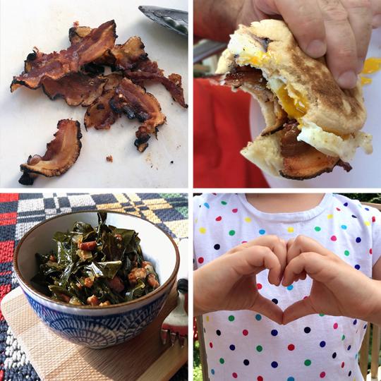 bacon group4